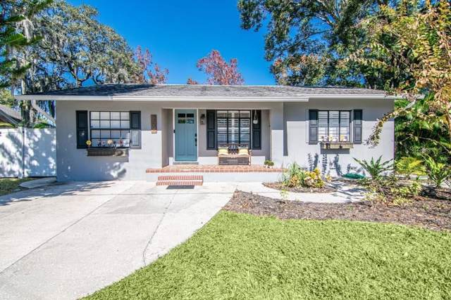 309 West Rio Vista Court, Tampa, FL 33604 (MLS #T3213139) :: Carmena and Associates Realty Group