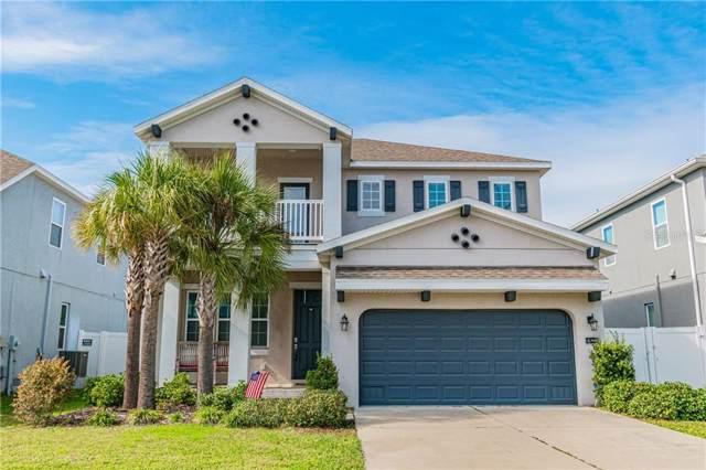 7605 S Desoto Street, Tampa, FL 33616 (MLS #T3213334) :: Armel Real Estate