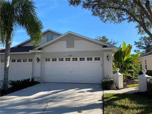 19119 Lake Audubon Drive, Tampa, FL 33647 (MLS #T3214186) :: Andrew Cherry & Company