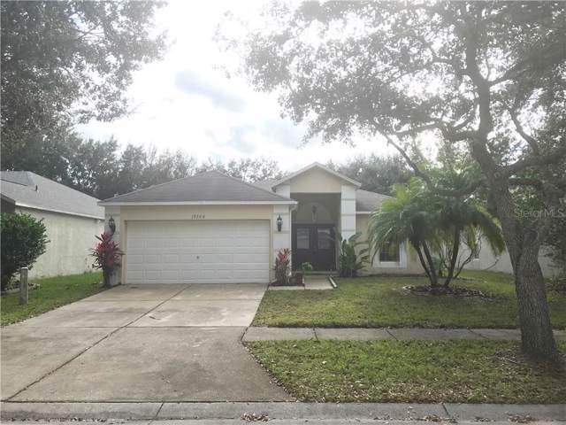 19204 Wood Sage Drive, Tampa, FL 33647 (MLS #T3215118) :: Team Bohannon Keller Williams, Tampa Properties
