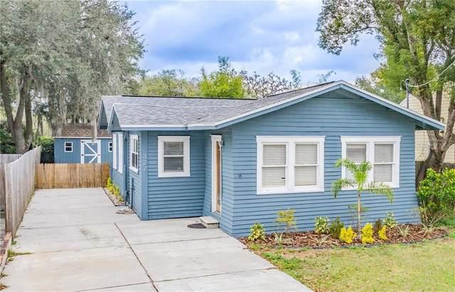 327 W Jean Street, Tampa, FL 33604 (MLS #T3217183) :: Dalton Wade Real Estate Group