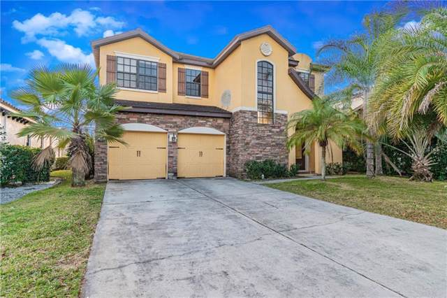8225 Dunham Station Drive, Tampa, FL 33647 (MLS #T3218458) :: Team Bohannon Keller Williams, Tampa Properties