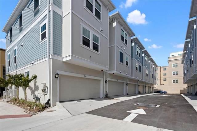 817 Burlington Avenue N, St Petersburg, FL 33701 (MLS #T3218459) :: Lockhart & Walseth Team, Realtors