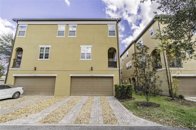 309 S Fremont Avenue #3, Tampa, FL 33606 (MLS #T3218966) :: Griffin Group