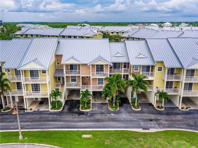 3212 Mangrove Point Drive, Ruskin, FL 33570 (MLS #T3219797) :: Team Bohannon Keller Williams, Tampa Properties