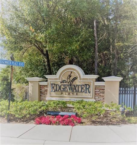 8415 Edgewater Place Boulevard, Tampa, FL 33615 (MLS #T3220710) :: Pristine Properties