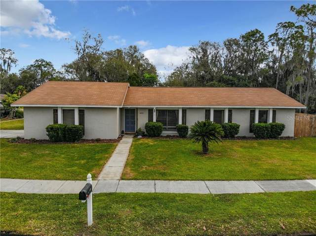 3432 Heather Glynn Drive, Mulberry, FL 33860 (MLS #T3222102) :: Gate Arty & the Group - Keller Williams Realty Smart