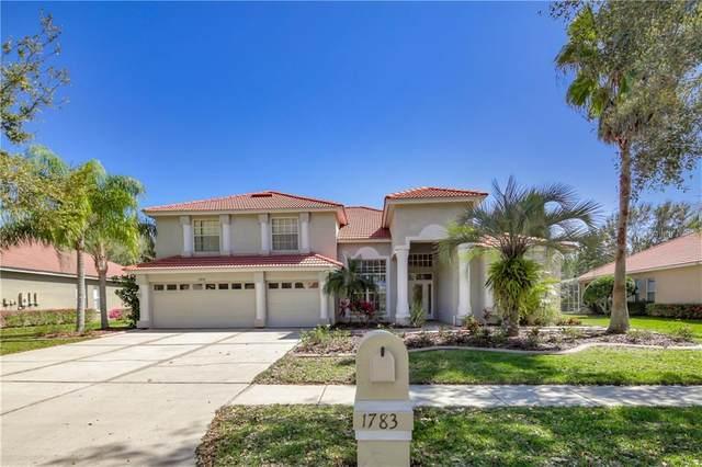 17838 Arbor Green Drive, Tampa, FL 33647 (MLS #T3223061) :: Team Bohannon Keller Williams, Tampa Properties