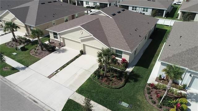 7875 Timberview Loop, Wesley Chapel, FL 33545 (MLS #T3223797) :: The Duncan Duo Team