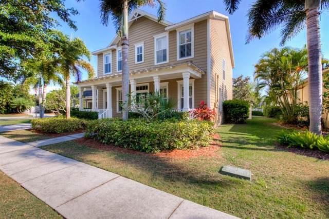 614 Islebay Drive, Apollo Beach, FL 33572 (MLS #T3232004) :: Lovitch Group, Keller Williams Realty South Shore