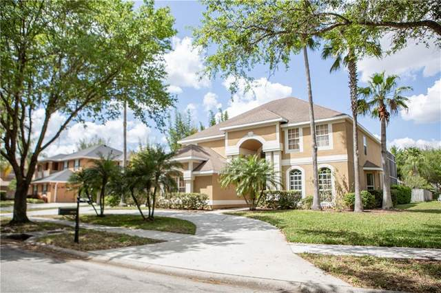 19128 Timber Reach Road, Tampa, FL 33647 (MLS #T3233011) :: Team Bohannon Keller Williams, Tampa Properties