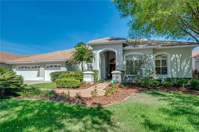 17815 Osprey Pointe Place, Tampa, FL 33647 (MLS #T3233732) :: Team Bohannon Keller Williams, Tampa Properties