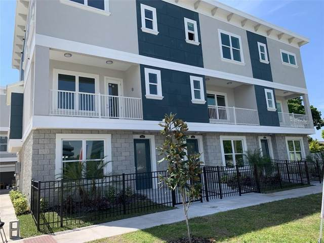3702 W Roland Street #13, Tampa, FL 33609 (MLS #T3238542) :: Medway Realty
