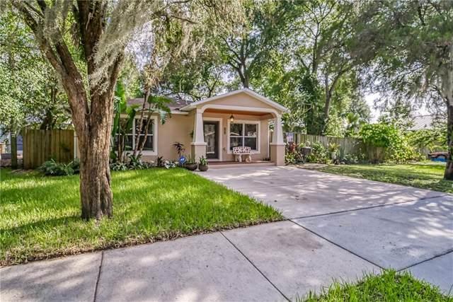 205 E Selma Avenue, Tampa, FL 33603 (MLS #T3238724) :: Keller Williams Realty Peace River Partners