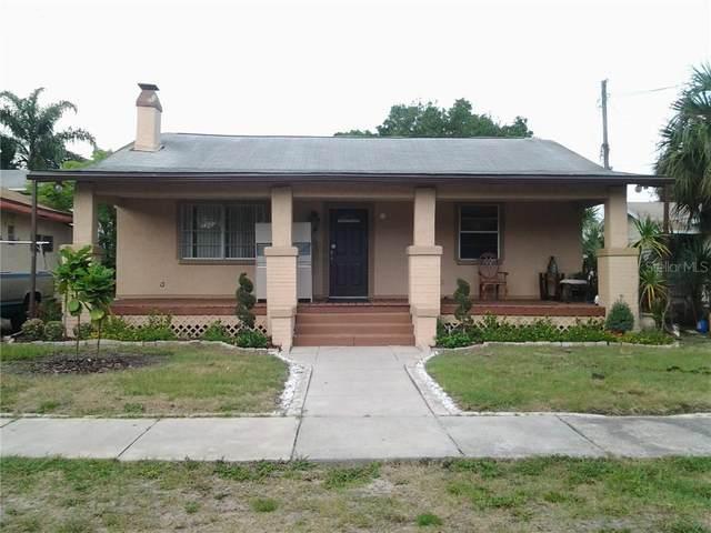 Address Not Published, Tampa, FL 33609 (MLS #T3238828) :: Team Borham at Keller Williams Realty