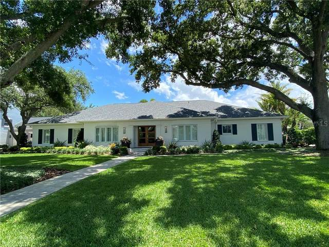 4908 Lyford Cay Road, Tampa, FL 33629 (MLS #T3242030) :: Medway Realty