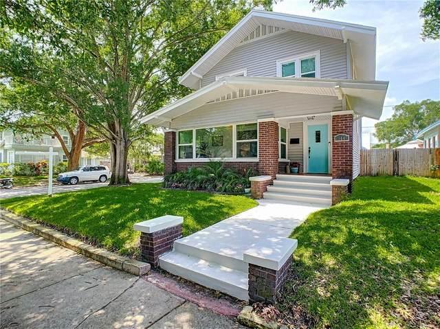 164 16TH Avenue NE, St Petersburg, FL 33704 (MLS #T3243694) :: Everlane Realty