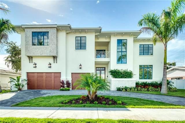 5110 W Longfellow Avenue, Tampa, FL 33629 (MLS #T3243902) :: Pepine Realty