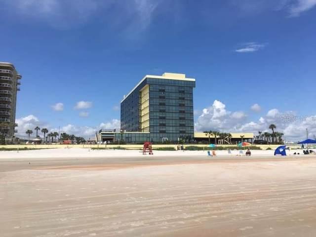 1909 S Atlantic Avenue #217, Daytona Beach Shores, FL 32118 (MLS #T3244222) :: Zarghami Group