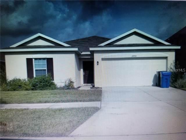 14450 Scottburgh Glen Drive, Wimauma, FL 33598 (MLS #T3244442) :: EXIT King Realty