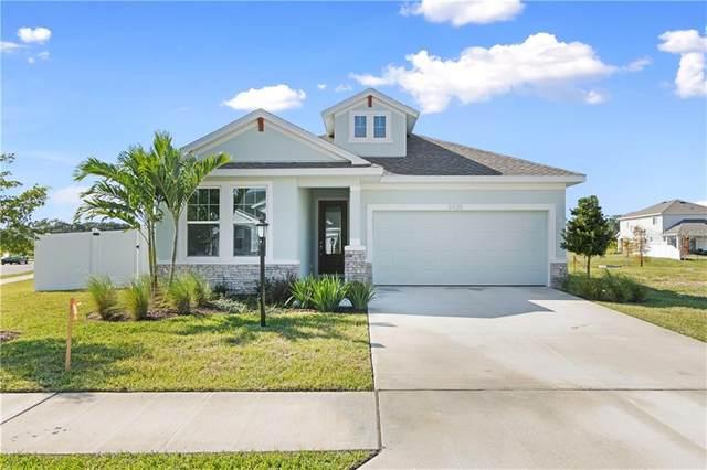 5436 Peaceful Creek Cove, Bradenton, FL 34203 (MLS #T3244467) :: Alpha Equity Team