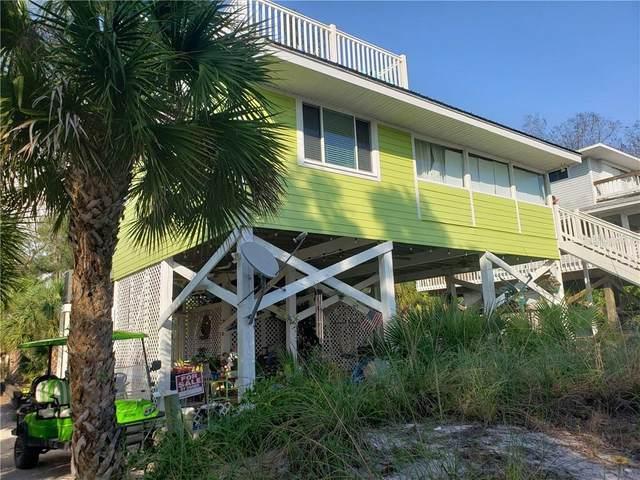 9350 Little Gasparilla Island, Placida, FL 33946 (MLS #T3245049) :: The BRC Group, LLC