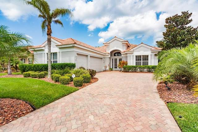 Address Not Published, Palm Harbor, FL 34684 (MLS #T3246229) :: Delgado Home Team at Keller Williams