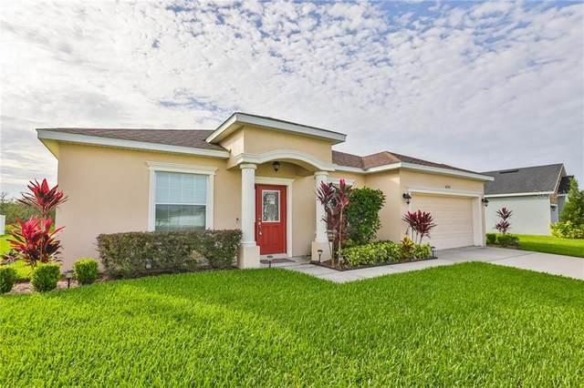 6838 Highlands Creek Road, Lakeland, FL 33813 (MLS #T3247068) :: Dalton Wade Real Estate Group