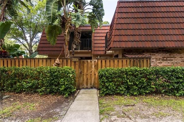 2615 13TH Court, Palm Harbor, FL 34684 (MLS #T3248723) :: Team Bohannon Keller Williams, Tampa Properties