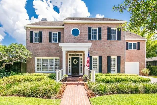 3622 W Jetton Avenue, Tampa, FL 33629 (MLS #T3249564) :: Alpha Equity Team