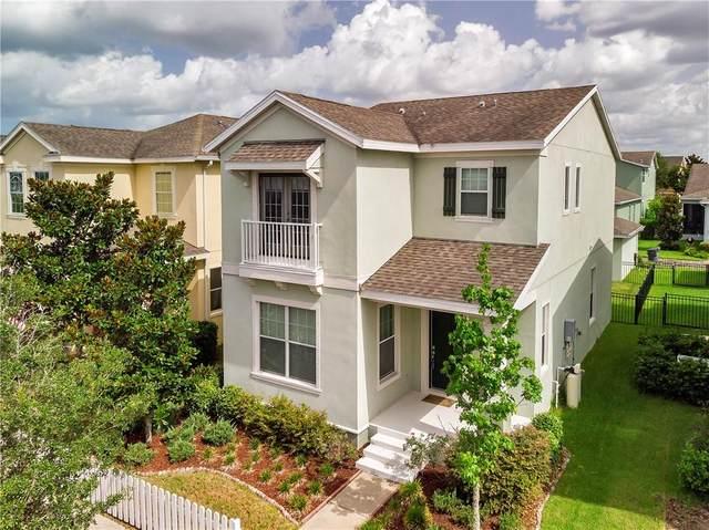 11310 Grand Park Avenue, Riverview, FL 33578 (MLS #T3250490) :: Burwell Real Estate