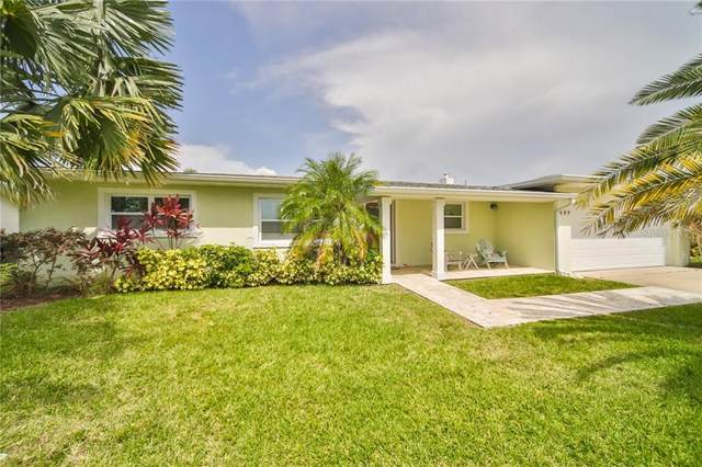 449 Flamingo Drive, Apollo Beach, FL 33572 (MLS #T3250936) :: Your Florida House Team