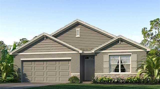 2432 Knight Island Drive, Brandon, FL 33511 (MLS #T3252627) :: Team Bohannon Keller Williams, Tampa Properties