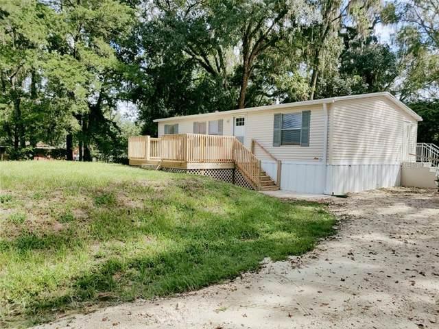 23380 Lanett Street, Brooksville, FL 34601 (MLS #T3253232) :: Vacasa Real Estate