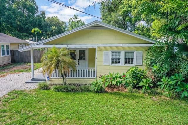 113 E Lambright Street, Tampa, FL 33604 (MLS #T3253419) :: GO Realty