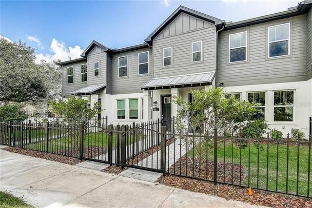 3816 W Horatio Street #1, Tampa, FL 33609 (MLS #T3254440) :: Griffin Group