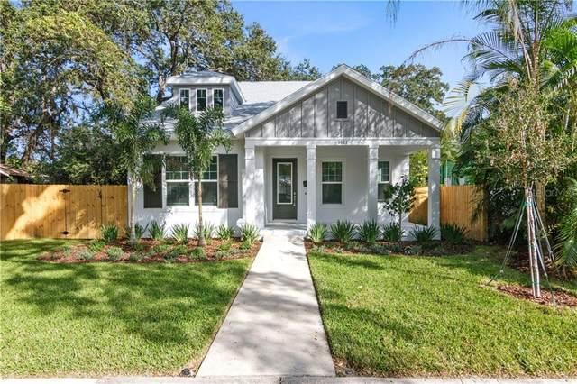 1021 11TH Street N, St Petersburg, FL 33704 (MLS #T3254713) :: Bustamante Real Estate