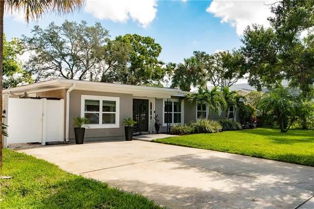 4207 W Gray Street, Tampa, FL 33609 (MLS #T3255921) :: Pepine Realty