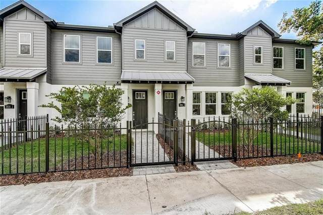 3816 W Horatio Street #2, Tampa, FL 33609 (MLS #T3257274) :: Griffin Group