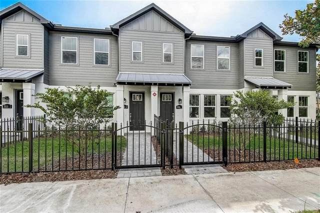 3816 W Horatio Street #4, Tampa, FL 33609 (MLS #T3257284) :: Griffin Group