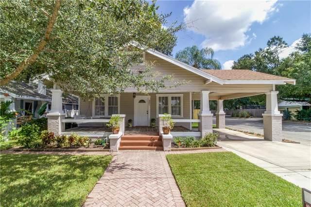 301 W Crest Avenue, Tampa, FL 33603 (MLS #T3257533) :: Keller Williams Realty Peace River Partners