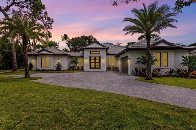 16304 Millan De Avila, Tampa, FL 33613 (MLS #T3258205) :: Pepine Realty