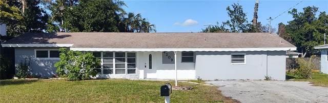 4209 Tern Street, Sarasota, FL 34232 (MLS #T3260659) :: Keller Williams Realty Peace River Partners