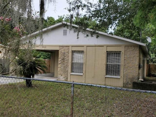 8809 N 14TH Street, Tampa, FL 33604 (MLS #T3261250) :: Griffin Group