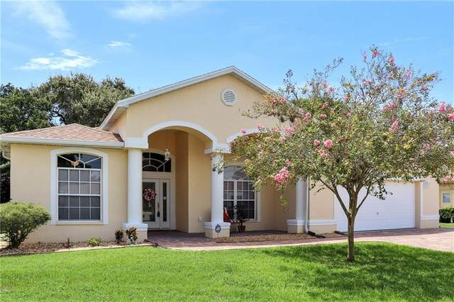13609 Morning Court, Hudson, FL 34667 (MLS #T3261413) :: Pepine Realty