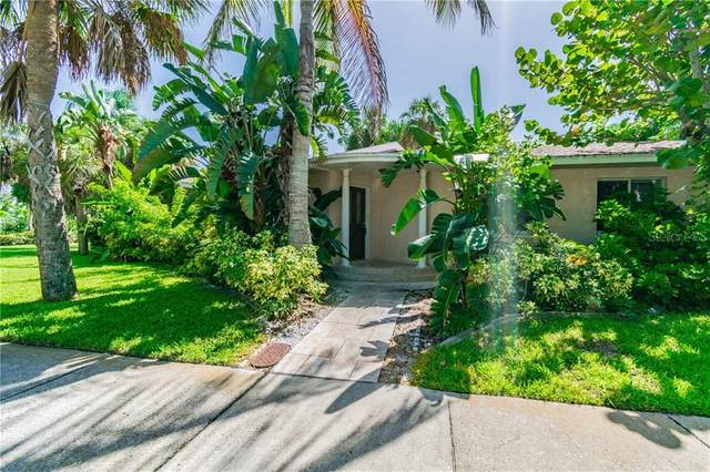 1010 Bay Esplanade, Clearwater Beach, FL 33767 (MLS #T3261884) :: Heckler Realty