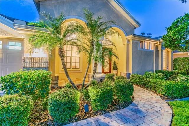 1857 Longview Lane, Tarpon Springs, FL 34689 (MLS #T3264396) :: Team Bohannon Keller Williams, Tampa Properties