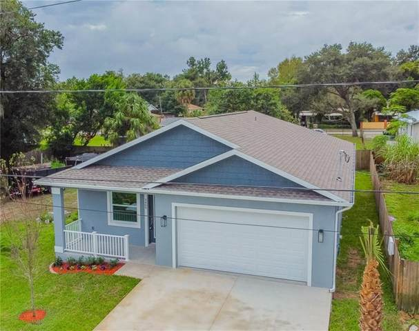 3409 E Powhatan Avenue, Tampa, FL 33610 (MLS #T3265241) :: Bob Paulson with Vylla Home