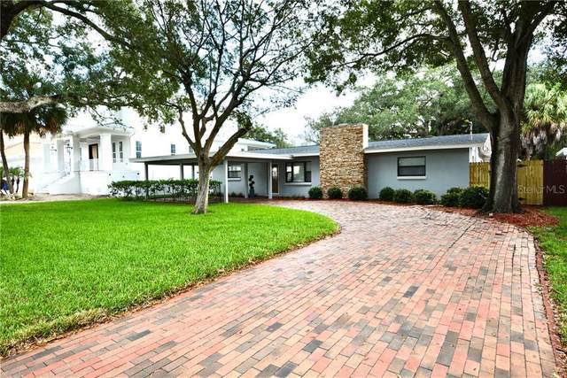 2216 S Occident Street, Tampa, FL 33629 (MLS #T3266455) :: The Duncan Duo Team