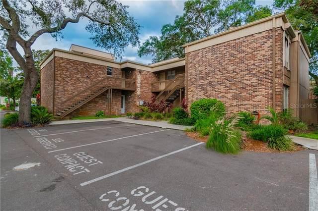 10465 Carrollbrook Circle #216, Tampa, FL 33618 (MLS #T3268456) :: The Light Team